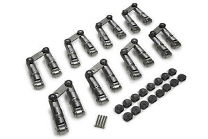 Comp Cams Sbc Race Xd Solid Roller Lifters Bushed 904 99904 16