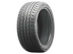 4 New 255 55r19 Milestar Ms932 Sport Tires 255 55 19 2555519