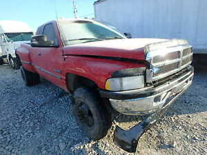 94 5 96 97 98 99 00 Dodge 3500 Cummins Dana 80 Dually Rearend 3 55 Gear Rear End
