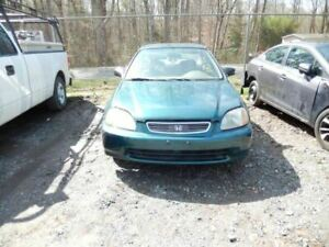 Automatic Transmission 1 6l Sohc Base Fits 96 00 Civic 137954