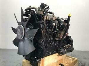 2007 International Mfx7 Diesel Engine 210hp All Complete And Run Tested