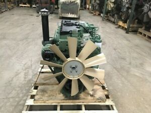 Rebuilt Cat C4 4 Industrial Power Unit 127hp All Complete Run Tested