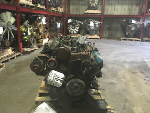 1999 International T444e Engine 175hp Approx 287k Miles All Complete