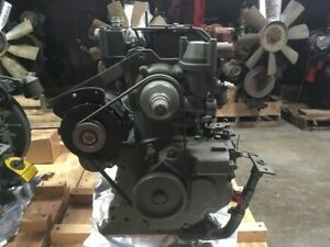 Onan Dn2 Diesel Engine All Complete Run Tested