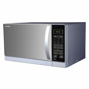 Sharp R 62ao 220 Volt 20l Microwave Oven With Grill 220v 50hz For Europe Asia