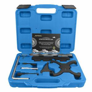Engine Camshaft Removal Timing Tool For Ford 1 5 1 6 Fiesta Vct Ford Focus Volvo