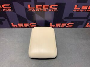 2005 Cadillac Cts v Cts V Oem Center Console Arm Rest Lid Cover