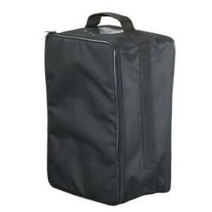 Large Vinyl Carrying Case For Microscopes With Handle Straps