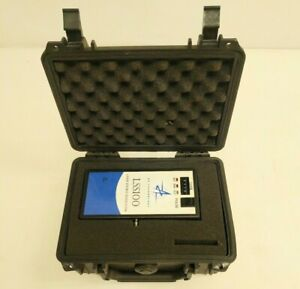 Az Technology Laser Source Simulator With Prf Coding Lss100 With Case