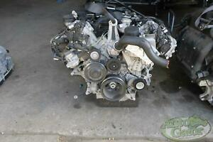 2009 Mercedes Slk350 Engine 65k Warranty Tested Oem
