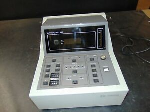 Federal Surfanalyzer 4000 Surface Finish Measurement Tool