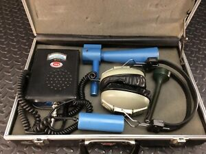 Biddle Megger 569001 Ultrasonic Corona Leak Detector