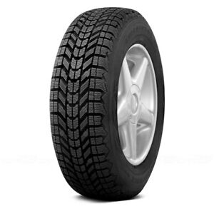 Firestone Winterforce 205 60r16 92s New Tire 205 60 16 2056016 Wh13 D M