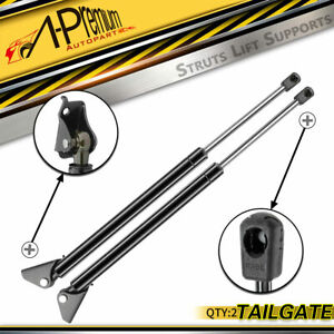 2x Rear Tailgate Liftgate Hatch Lift Supports For Jeep Grand Cherokee Zj 93 98