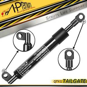 Tailgate Assist Shock Kits For Chevrolet Silverado Gmc Sierra 1999 2007 Dz43100 Fits More Than One Vehicle