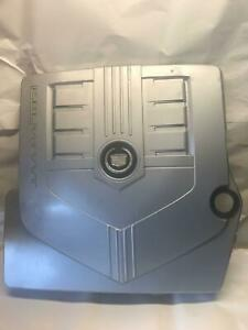 2004 2007 Cadillac Cts Engine Cover 2 8l