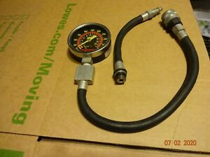 Sears Flexible Drive Compression Tester 282171 free Shipping