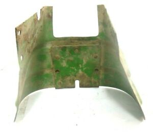 Used John Deere A B G 50 60 70 Tractor Power Shaft Safety Guard Shield Aa2297r