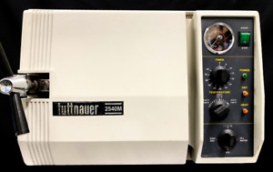 Tuttnauer 2540m Steam Autoclave sterilizer 4 trays 30 Day Warranty