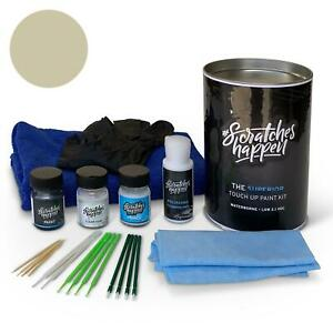 Exact match Touch Up Paint Kit Toyota Eminent White 085