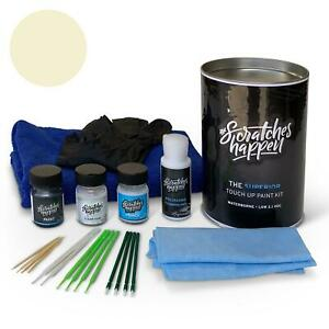 Exact match Touch Up Paint Kit Toyota Natural White 056