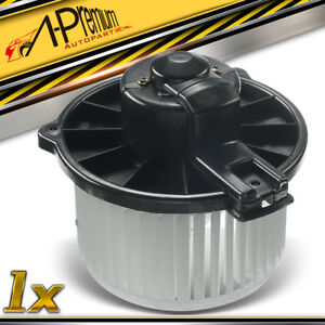 A Premium A C Blower Heater Motor For Toyota Echo 00 05 Tacoma 95 05 8710304030