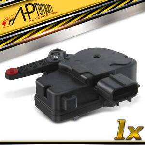 Right Sliding Door Lock Actuator For Chrysler Town Country Dodge Grand Caravan