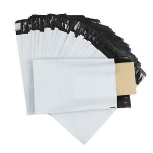 Any Size Poly Mailers Shipping Bags Envelopes Packaging Bag 9x12 10x13 14 5x19
