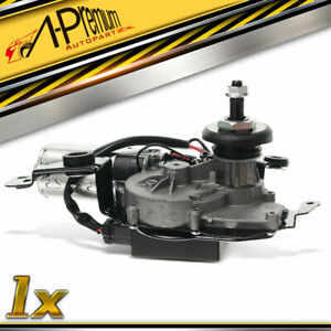 A Premium Rear Side Wiper Motor For Ford Explorer Mercury Mountaineer 2006 2010