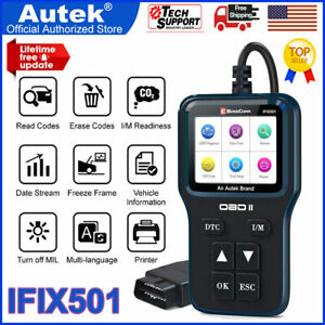 Innova 6030p Engine Check Scanner Abs Reset Auto Diagnostic Auto Code Reader