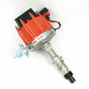 New Pertronix D1201 Flame Thrower Hei Distributor
