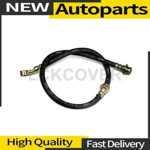 1x Brake Hydraulic Hose Front Left Centric Parts For 2013 2014 Ford Mustang
