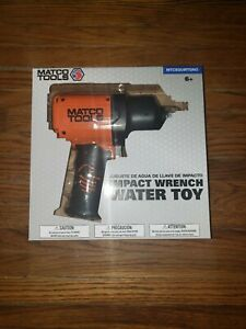 Matco Tools Impact Wrench Water Toy