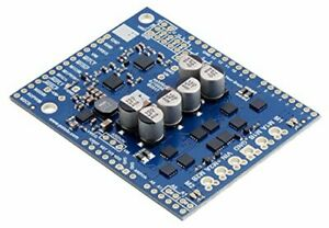 Pololu Dual G2 High power Motor Driver 18v18 Shield For Arduino item 2515
