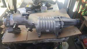 Cobalt Ss Stage 3 Ported Supercharger 04 07 With Ls4 Throttle Body