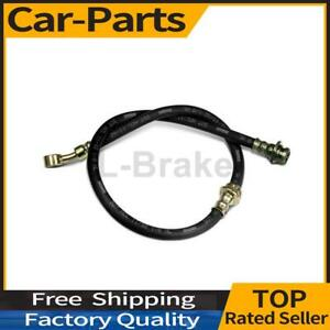 Fits Ford Mustang 2013 2014 1x Centric Parts Front Left Brake Hydraulic Hose