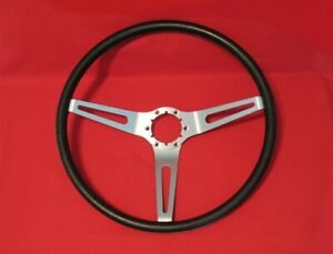 Gm Oem Sports Grip Steering Wheel 1969 Up Corvette Camaro Chevelle Nova Nos