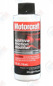 Ford Motorcraft Xl3 Friction Modifier Lsd Additive Limited Slip Differentials