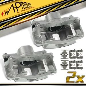 Front Left Right Brake Caliper For Honda Accord Acura Integra Cl Isuzu Oasis