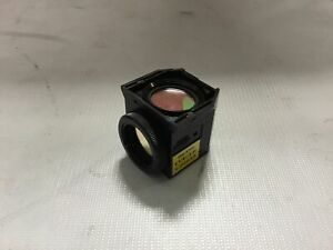 Nikon Flouresence Filter Cube For Te2000 And Iseries D f tr
