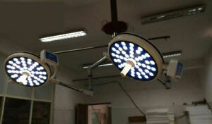 Led Ot Lights Operation Theater Light 48 48 Ceiling Surgical Operating Led Lamp