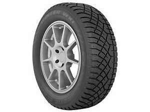 4 New 255 65r18 Arctic Claw Arctic Claw Wxi Studable Tires 255 65 18 2556518