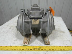 Sandpiper Hdb1 1 2 sgn6ss Air Operated Dual Diaphragm Pump Stainless Wetted