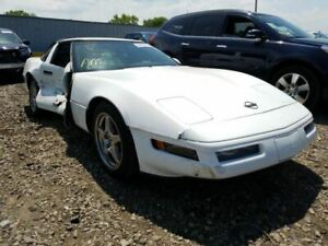 Automatic Transmission Fits 96 Corvette 362837