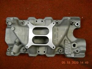 New Ford 302 Clevor Street Boss Intake Manifold