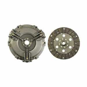 Dual Stage Clutch Unit 10 Compatible With Long 460 445 Oliver 1270 1265 1255
