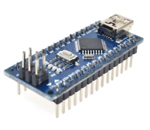 Nano Atmega328p V3 0 Ch340 Is Compatible With Arduino Ide And Ships From Us