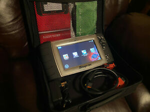 Snapon Solus Ultra 20 2 Diagnostic Full Function Scanner Eesc318 Euro Asian Dom