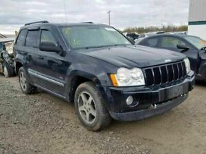 Grille Laredo Painted Fits 05 07 Grand Cherokee 139067