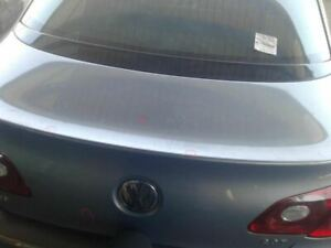Trunk hatch tailgate Without Red Tinted Tail Lamps Fits 09 12 Cc 380706